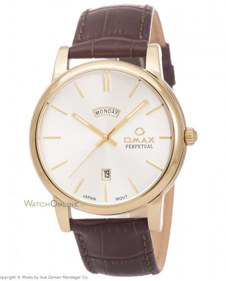خرید ساعت مردانه اوماکس ، زیرمجموعه Perpetual PG03G65I