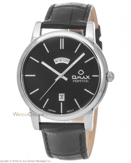 خرید ساعت مردانه اوماکس ، زیرمجموعه Perpetual PG03P22I