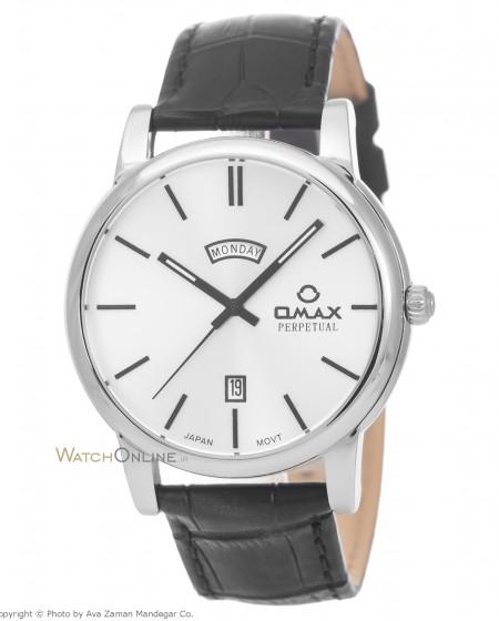 خرید ساعت مردانه اوماکس ، زیرمجموعه Perpetual PG03P62I