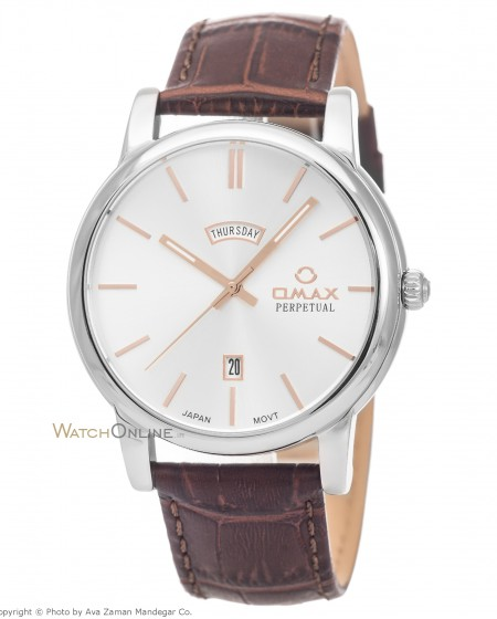 خرید ساعت مردانه اوماکس ، زیرمجموعه Perpetual PG03P65I