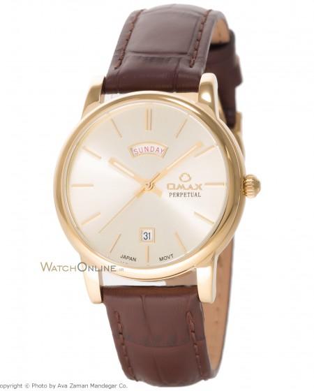خرید ساعت زنانه اوماکس ، زیرمجموعه Perpetual PL03G15I