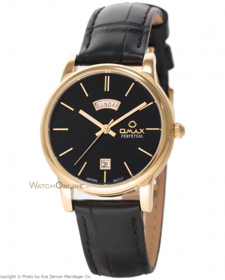 خرید ساعت زنانه اوماکس ، زیرمجموعه Perpetual PL03G22I