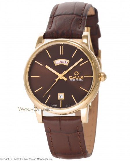 خرید ساعت زنانه اوماکس ، زیرمجموعه Perpetual PL03G55I