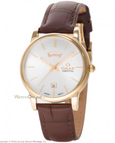 خرید ساعت زنانه اوماکس ، زیرمجموعه Perpetual PL03G65I