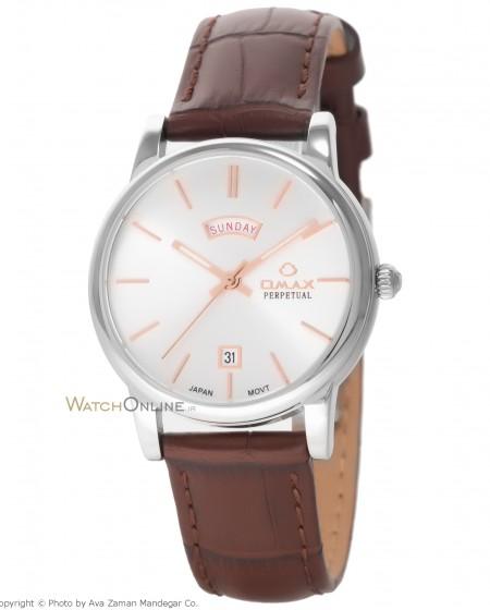 خرید ساعت زنانه اوماکس ، زیرمجموعه Perpetual PL03P65I