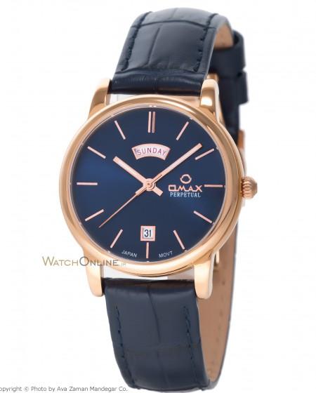 خرید ساعت زنانه اوماکس ، زیرمجموعه Perpetual PL03R44I