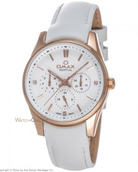 خرید ساعت زنانه اوماکس ، زیرمجموعه Perpetual PL11R33I