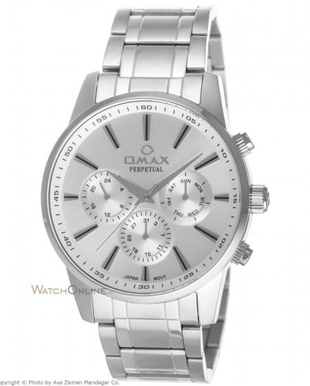 خرید ساعت مردانه اوماکس ، زیرمجموعه Perpetual PG15P66I