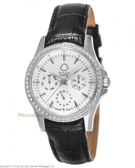 خرید ساعت زنانه اوماکس ، زیرمجموعه Perpetual PL08P62I