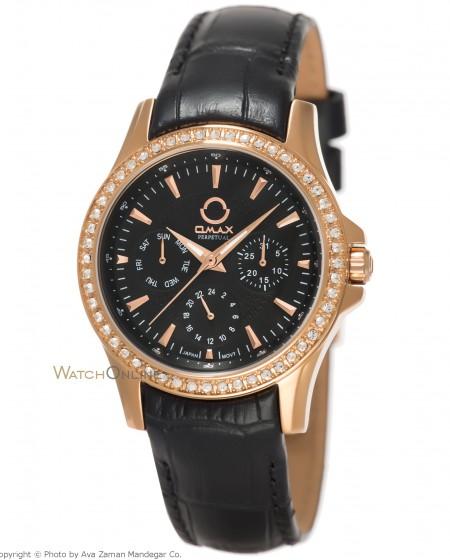 خرید ساعت زنانه اوماکس ، زیرمجموعه Perpetual PL08R22I
