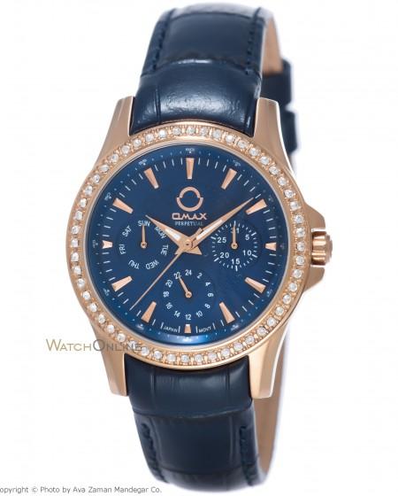 خرید ساعت زنانه اوماکس ، زیرمجموعه Perpetual PL08R44I