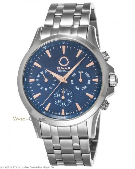 خرید ساعت مردانه اوماکس ، زیرمجموعه Perpetual PG09P46I