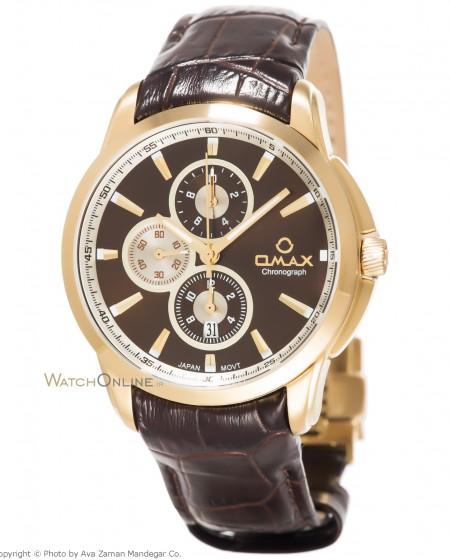 خرید ساعت مردانه اوماکس ، زیرمجموعه Masterpiece MG12G55I