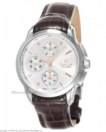 خرید ساعت مردانه اوماکس ، زیرمجموعه Masterpiece MG12P65I