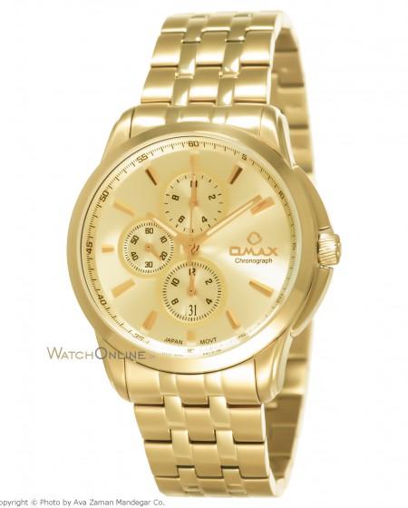 خرید ساعت مردانه اوماکس ، زیرمجموعه Masterpiece MG13G11I