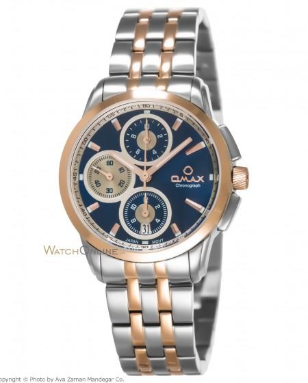 خرید ساعت زنانه اوماکس ، زیرمجموعه Masterpiece ML13C4CI