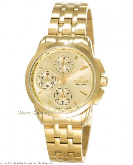 خرید ساعت زنانه اوماکس ، زیرمجموعه Masterpiece ML13G11I
