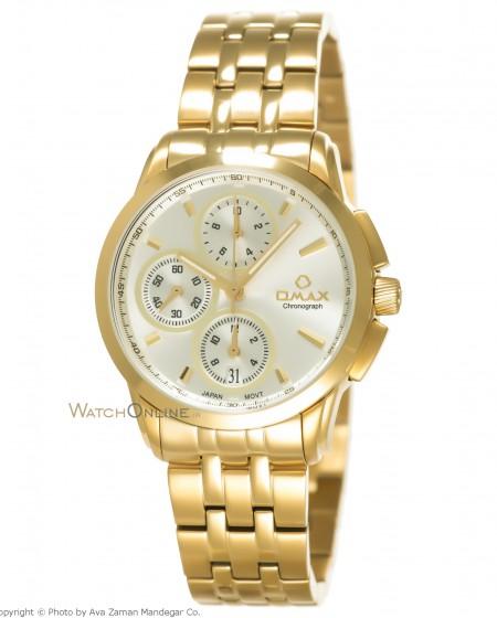 خرید ساعت زنانه اوماکس ، زیرمجموعه Masterpiece ML13G61I