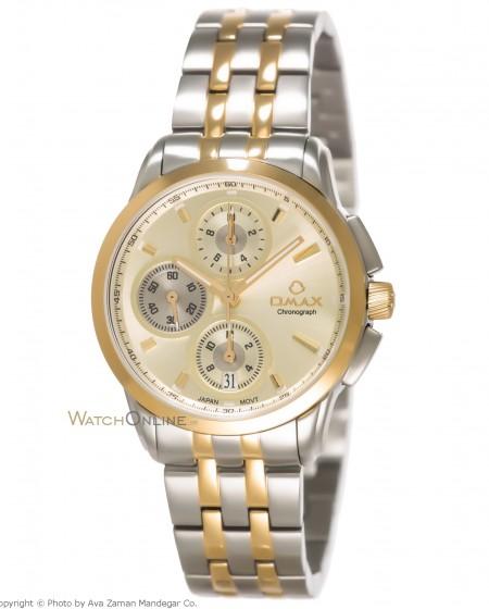 خرید ساعت زنانه اوماکس ، زیرمجموعه Masterpiece ML13T1TI