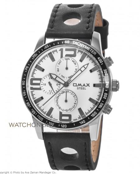 خرید ساعت مردانه اوماکس ، زیرمجموعه Perpetual 43SMP32I