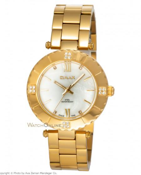 خرید ساعت زنانه اوماکس 46SYG31I
