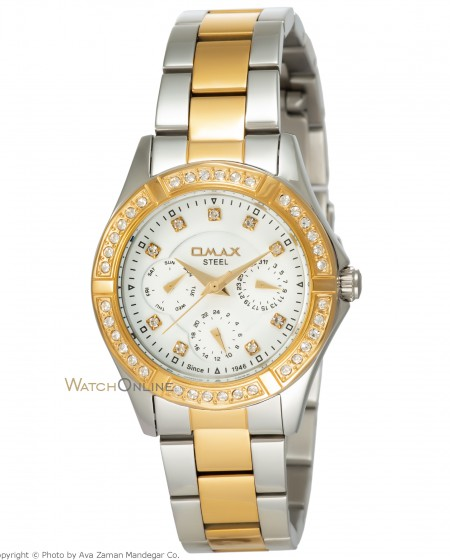 خرید ساعت زنانه اوماکس 47SMT36I