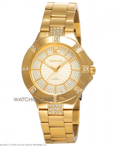 خرید ساعت زنانه اوماکس ، زیرمجموعه Perpetual 48SYG11I