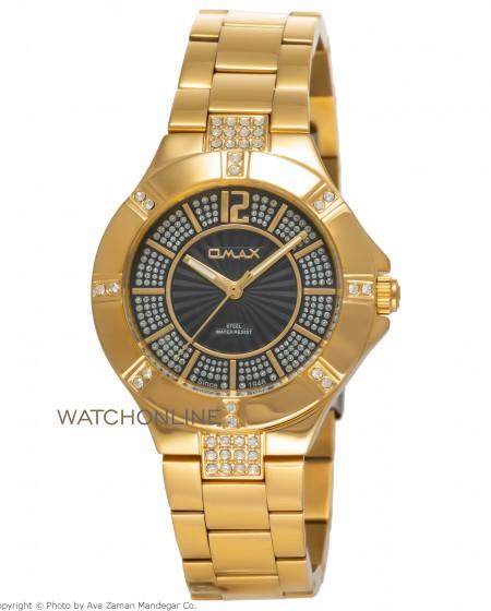 خرید ساعت زنانه اوماکس ، زیرمجموعه Perpetual 48SYG21I