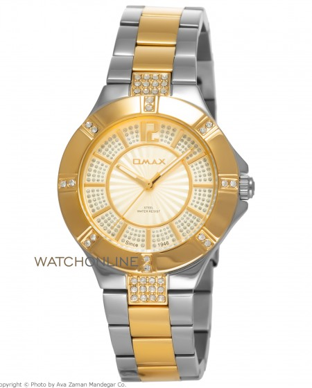 خرید ساعت زنانه اوماکس ، زیرمجموعه Perpetual 48SYT16I