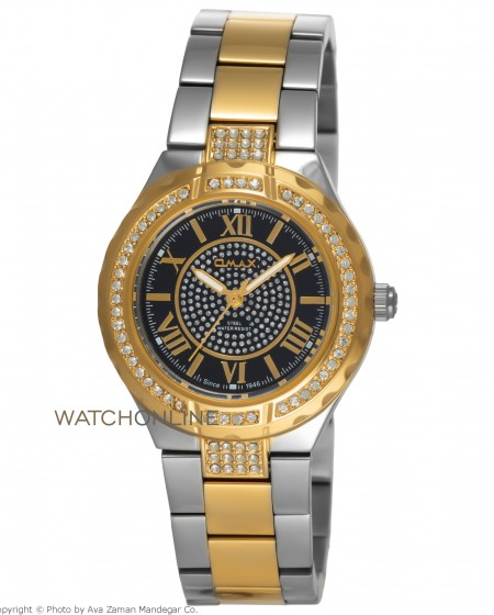 خرید ساعت زنانه اوماکس ، زیرمجموعه Perpetual 49SYT26I