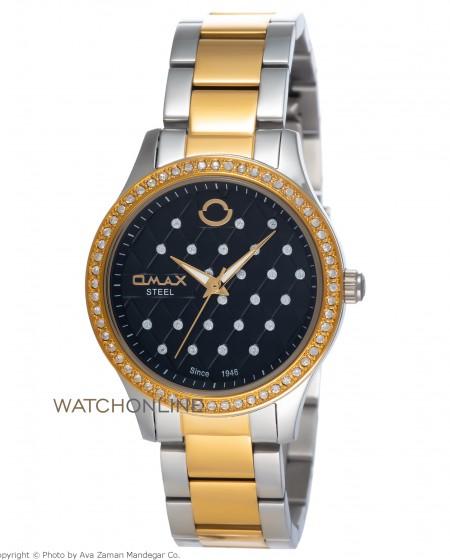 خرید ساعت زنانه اوماکس ، زیرمجموعه Perpetual 50SYT26I