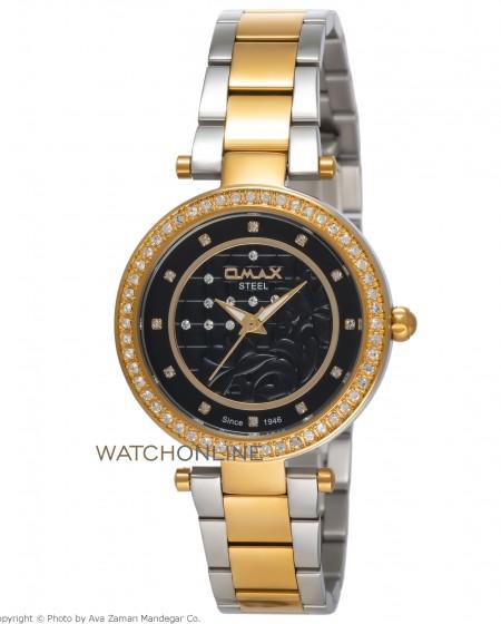 خرید ساعت زنانه اوماکس ، زیرمجموعه Perpetual 51SYT26I