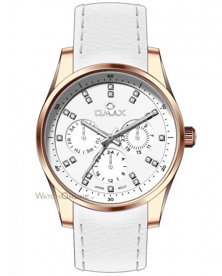 خرید ساعت زنانه اوماکس ، زیرمجموعه Perpetual 28SLR33I