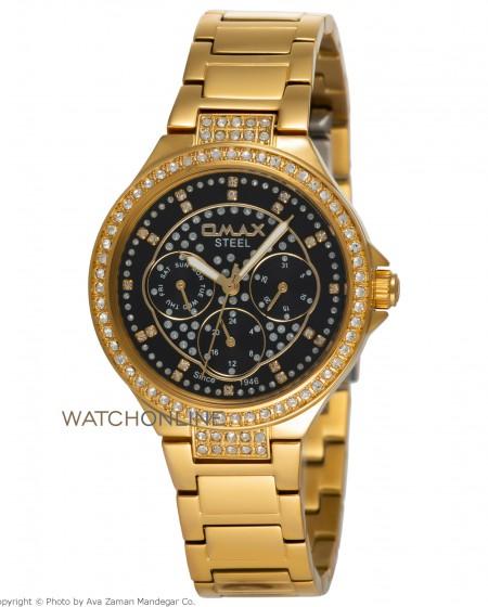 خرید ساعت زنانه اوماکس ، زیرمجموعه Perpetual 52SMG21I