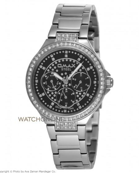 خرید ساعت زنانه اوماکس ، زیرمجموعه Perpetual 52SMP26I