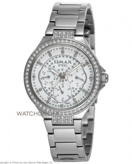 خرید ساعت زنانه اوماکس ، زیرمجموعه Perpetual 52SMP36I