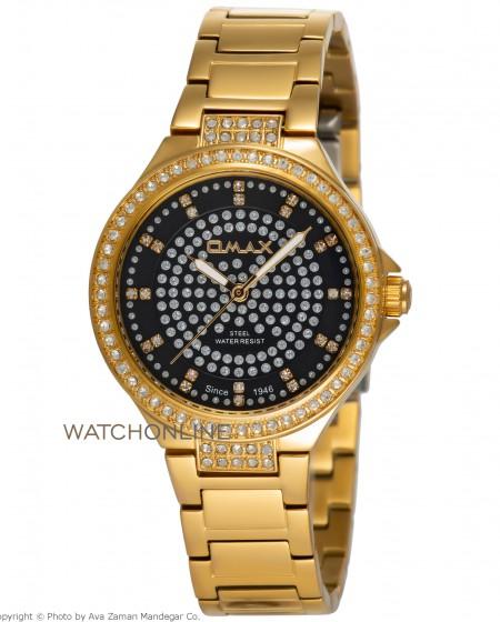 خرید ساعت زنانه اوماکس ، زیرمجموعه Perpetual 52SYG21I