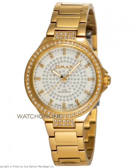 خرید ساعت زنانه اوماکس ، زیرمجموعه Perpetual 52SYG31I