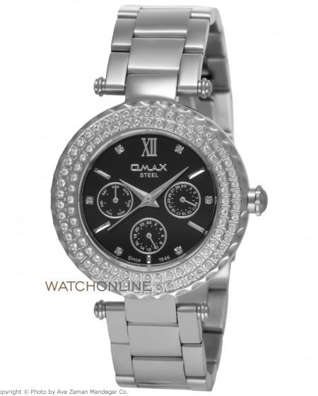 خرید ساعت زنانه اوماکس 53SMP26I