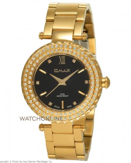 خرید ساعت زنانه اوماکس 53SYG21I