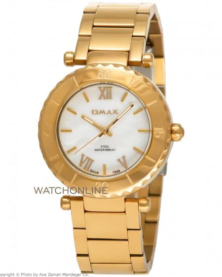 خرید ساعت زنانه اوماکس 54SYG31I