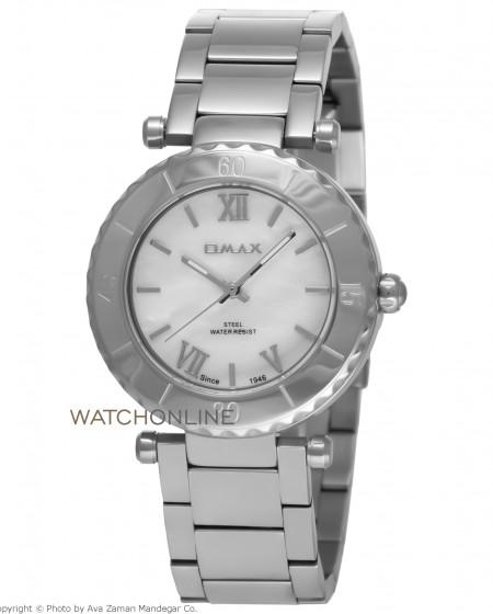 خرید ساعت زنانه اوماکس 54SYP36I