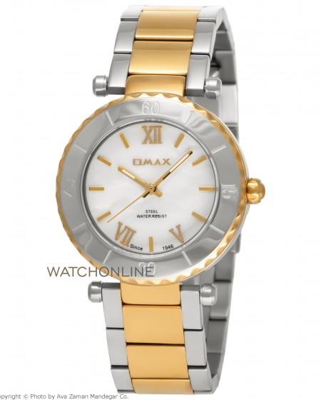 خرید ساعت زنانه اوماکس 54SYT36I