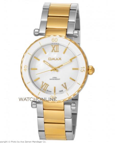 خرید ساعت زنانه اوماکس 55SYT36I
