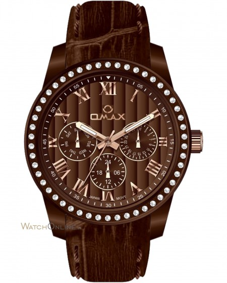 خرید ساعت زنانه اوماکس ، زیرمجموعه Perpetual 29SLJ55I