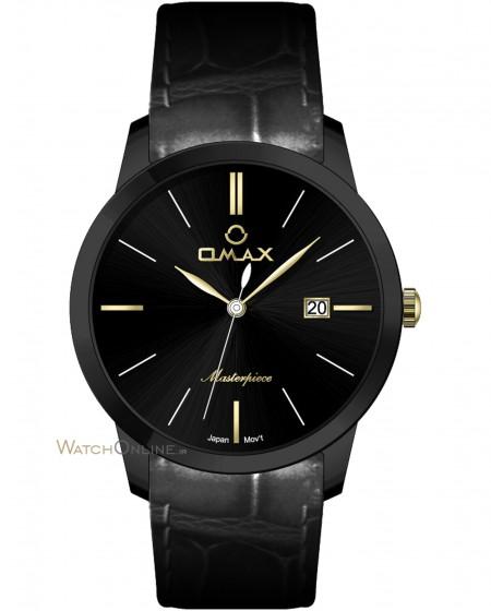 خرید ساعت مردانه اوماکس ، زیرمجموعه Masterpiece MG01M22I