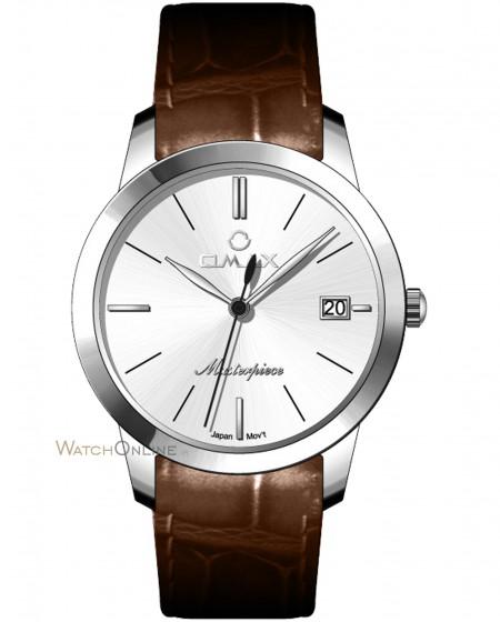 خرید ساعت زنانه اوماکس ، زیرمجموعه Masterpiece ML01P65I