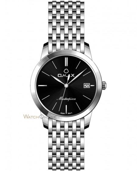 خرید ساعت زنانه اوماکس ، زیرمجموعه Masterpiece ML02P26I