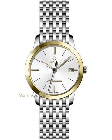 خرید ساعت زنانه اوماکس ، زیرمجموعه Masterpiece ML02T6TI
