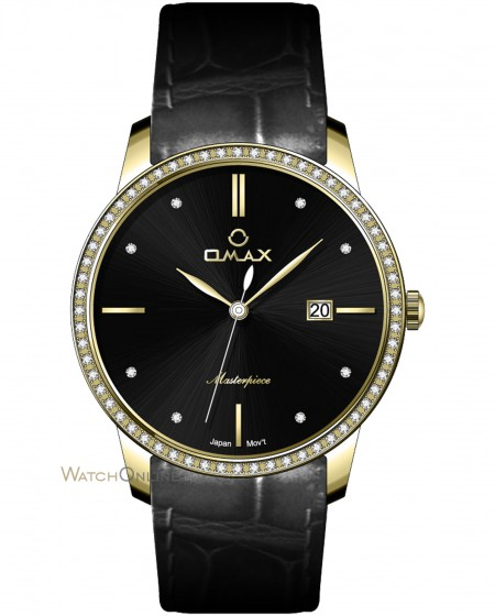خرید ساعت مردانه اوماکس ، زیرمجموعه Masterpiece MG03G22I